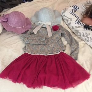 Dollie and Me Kids Toddler Size 8